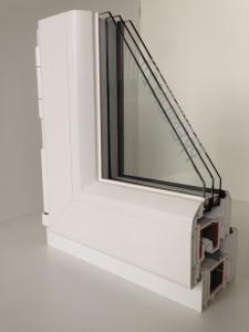Premium 2.0 - Fenster Innenansicht